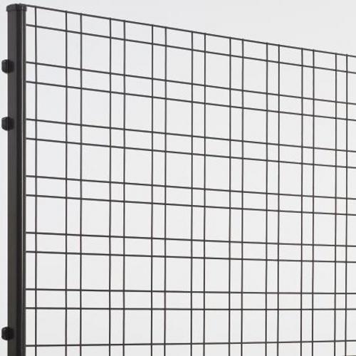 Panel Zenturo - antracitový